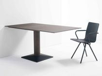 contemporary extending table LEAF Arco Contemporary Furniture