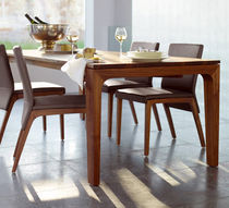 contemporary extending table 8980 by Zeichen und Wunder ROLF BENZ