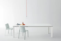 contemporary extending table EVERY by Baronni & Bonanomi DESALTO spa