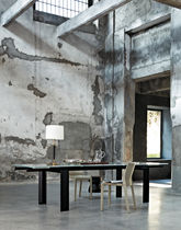 contemporary extending table STILT by Cozza & Mascheroni DESALTO spa