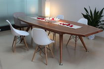 contemporary extending table SPARDECK DECK LINE