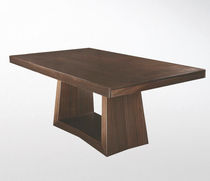 contemporary extending table CUBISTO Cliff Young