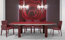 contemporary extending table SIGNO Accente