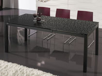 contemporary extending table MESALINA MOBLIBERICA