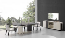 contemporary extending table MIJO Planum, Inc.