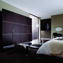 contemporary fitted wardrobe LUMEO by Peter Maly Ligne Roset France