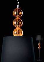 contemporary floor lamp S: MARTA Barovier & Toso