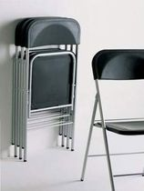 contemporary folding chair PLEG AMAT - 3
