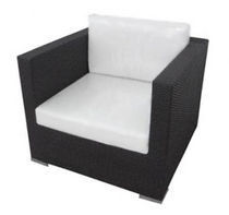 contemporary garden armchair TF 1090    Nature Corners Co.,Ltd.