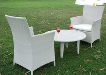 contemporary garden armchair TF 1051 Nature Corners Co.,Ltd.