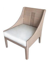 contemporary garden armchair TF 0705 Nature Corners Co.,Ltd.