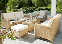 contemporary garden armchair SUNSET Garpa