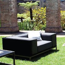 contemporary garden armchair COAST Harbour Outdoor
