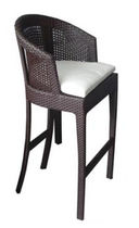 contemporary garden bar chair TF 0812 Nature Corners Co.,Ltd.