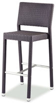 contemporary garden bar chair GS 922 Grattoni Olfino