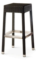 contemporary garden bar stool GS 919 Grattoni Olfino