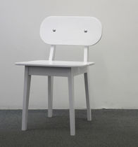 contemporary garden chair MATILDA by Claesson Koivisto Rune BERGA FORM