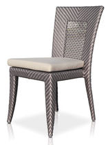 contemporary garden chair MADISON SKY LINE DESIGN