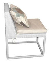 contemporary garden chair TF 0919 Nature Corners Co.,Ltd.