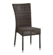contemporary garden chair 885P KOK MAISON