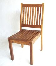 contemporary garden chair (teak) TC-007 : 50x59x98 Indo Trading Premium