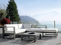 contemporary garden coffee table SUMMER LOUNGE RAUSCH Classics GmbH