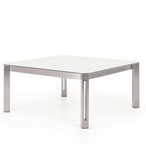 contemporary garden coffee table ALCEDO A-S Todus