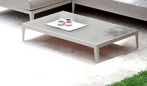 contemporary garden coffee table BALMORAL Harbour Outdoor