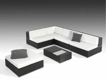 contemporary garden coffee table GLAMSE by Stefan Steenkist Bert Plantagie BV