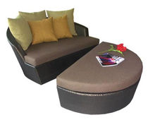 contemporary garden daybed TF 0770 Nature Corners Co.,Ltd.