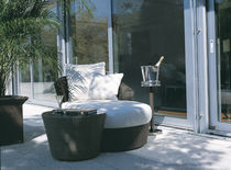 contemporary garden daybed FLORIDA EDEN ROC RAUSCH Classics GmbH