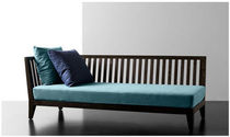 contemporary garden daybed TOBAGO II PHILIPPE HUREL