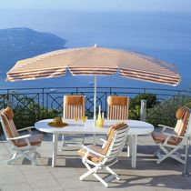 contemporary garden folding chair ROVERGARDEN : ASCONA ROLAND VLAEMYNCK