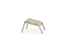 contemporary garden footstool ALCEDO FM Todus