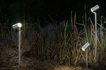 contemporary garden lamp post PIEK IP44 Schmalhorst
