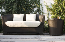 contemporary garden side table AGORÀ  Atmosphera