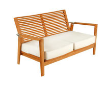 contemporary garden sofa EQUINOX TRICONFORT
