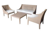 contemporary garden sofa TF 0705 Nature Corners Co.,Ltd.