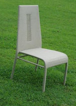 contemporary garden stacking chair TF 0709 SC Nature Corners Co.,Ltd.