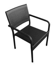 contemporary garden stacking chair TF 0898 Nature Corners Co.,Ltd.