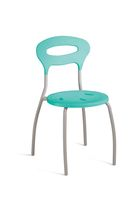 contemporary garden stacking chair 333 STAR srl