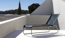 contemporary garden sun lounger CLIP by Andrès Bluth bivaq