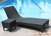 contemporary garden sun lounger TF 902 C Nature Corners Co.,Ltd.