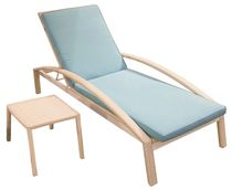 contemporary garden sun lounger TF 1090 C Nature Corners Co.,Ltd.