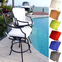 contemporary garden swivel bar chair COMFORT CARE Infinita Corporation