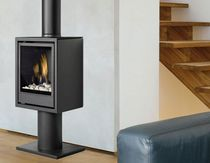 contemporary gas stove BELFORT Wanders
