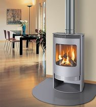contemporary gas stove GABO GAS II RAIS