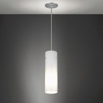 contemporary glass pendant lamp 5470 CIRO WINONA LIGHTING
