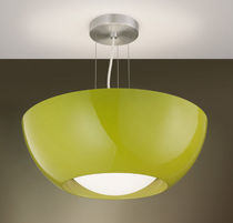 contemporary glass pendant lamp 5206 VIVO WINONA LIGHTING