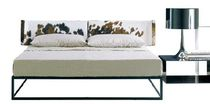 contemporary headboard for double bed ASHA HUG XAM PASSION DESIGN ClassicMobil